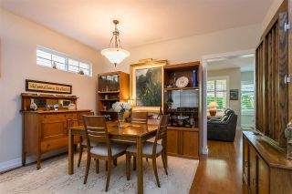 """Photo 15: 122 15500 ROSEMARY HEIGHTS Crescent in Surrey: Morgan Creek Townhouse for sale in """"THE CARRINGTON"""" (South Surrey White Rock)  : MLS®# R2493967"""