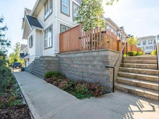 """Photo 33: 46 7169 208A Street in Langley: Willoughby Heights Townhouse for sale in """"Lattice"""" : MLS®# R2575619"""