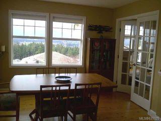 Photo 10: 6251 THOMSON TERRACE in DUNCAN: Z3 Duncan House for sale (Zone 3 - Duncan)  : MLS®# 635325