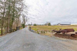 Photo 1: 30160 BURGESS Avenue in Abbotsford: Bradner Agri-Business for sale : MLS®# C8037622