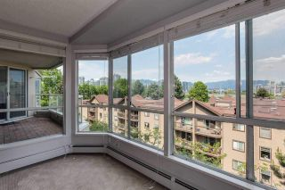 "Photo 5: 616 518 MOBERLY Road in Vancouver: False Creek Condo for sale in ""NEWPORT QUAY"" (Vancouver West)  : MLS®# R2285500"