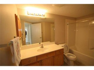Photo 11: 2206 928 ARBOUR LAKE Road NW in CALGARY: Arbour Lake Condo for sale (Calgary)  : MLS®# C3562177