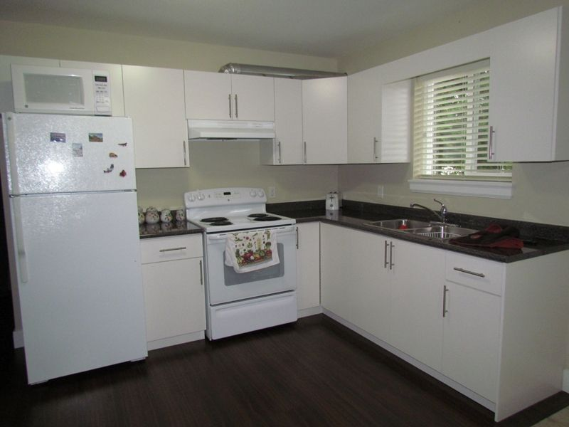 Main Photo: #5 33341 HAWTHORNE AVE in ABBOTSFORD: Poplar House for rent (Abbotsford)