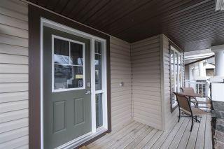 Photo 33: 2130 GLENRIDDING Way in Edmonton: Zone 56 House for sale : MLS®# E4247289