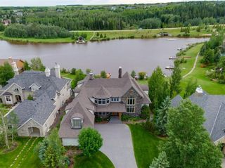 Photo 40: 16 Reflection Cove in Rural Rocky View County: Rural Rocky View MD Detached for sale : MLS®# A1093001