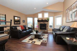 Photo 2: 2751 PRAIRIE SPRINGS Green SW: Airdrie Residential Detached Single Family for sale : MLS®# C3634522