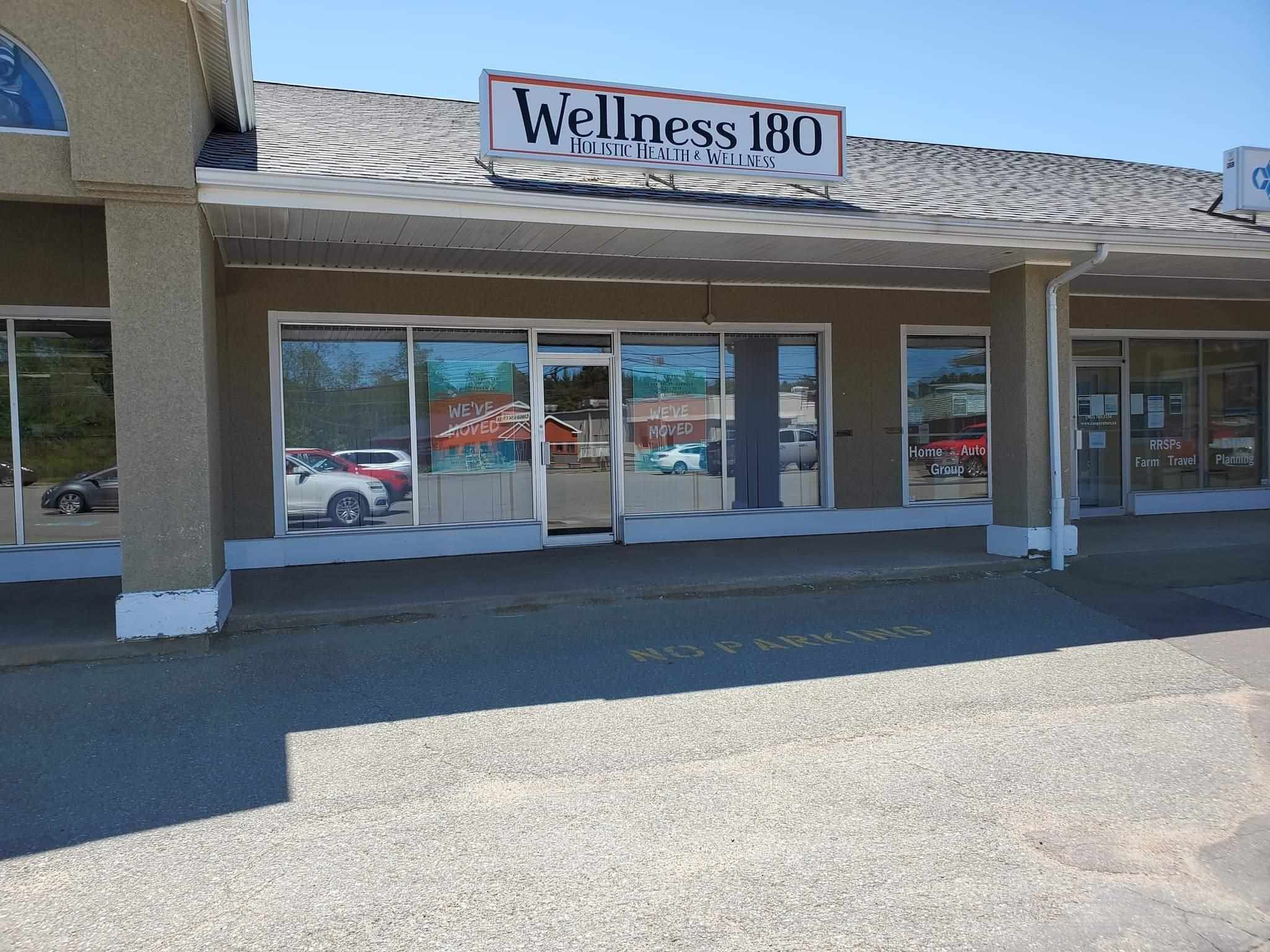 Main Photo: C 780 Central Avenue in Greenwood: 404-Kings County Commercial for lease (Annapolis Valley)  : MLS®# 202114828