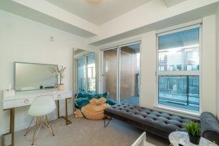 Photo 13: 218 10177 RIVER Drive in Richmond: Bridgeport RI Condo for sale : MLS®# R2621501