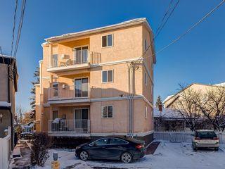 Photo 24: 5 1928 26 Street SW in Calgary: Killarney/Glengarry Apartment for sale : MLS®# C4278301