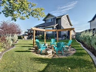 Photo 26: 37 DANFIELD Place: Spruce Grove House for sale : MLS®# E4263522
