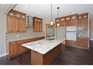 Photo 10: 408 KINNIBURGH Boulevard: Chestermere House for sale : MLS®# C4010525