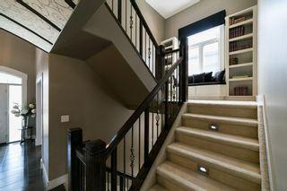 Photo 30: 4338 WHITELAW Way in Edmonton: Zone 56 House for sale : MLS®# E4245528