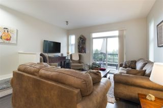 """Photo 9: 81 1338 HAMES Crescent in Coquitlam: Burke Mountain Townhouse for sale in """"Farrington Park by Polygon"""" : MLS®# R2290629"""