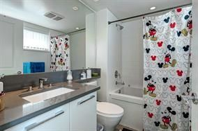 """Photo 8: CH2 6658 DOW Avenue in Burnaby: Metrotown Townhouse for sale in """"MODA"""" (Burnaby South)  : MLS®# R2226331"""