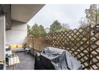 """Photo 23: 101 3980 CARRIGAN Court in Burnaby: Government Road Condo for sale in """"DISCOVERY"""" (Burnaby North)  : MLS®# R2534200"""