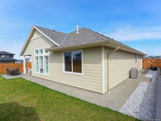 Photo 35: 4055 CHANCELLOR Crescent in COURTENAY: CV Courtenay City House for sale (Comox Valley)  : MLS®# 810986