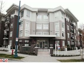 Main Photo: 401 13555 GATEWAY DRIVE in : Whalley Condo for sale : MLS®# R2143017