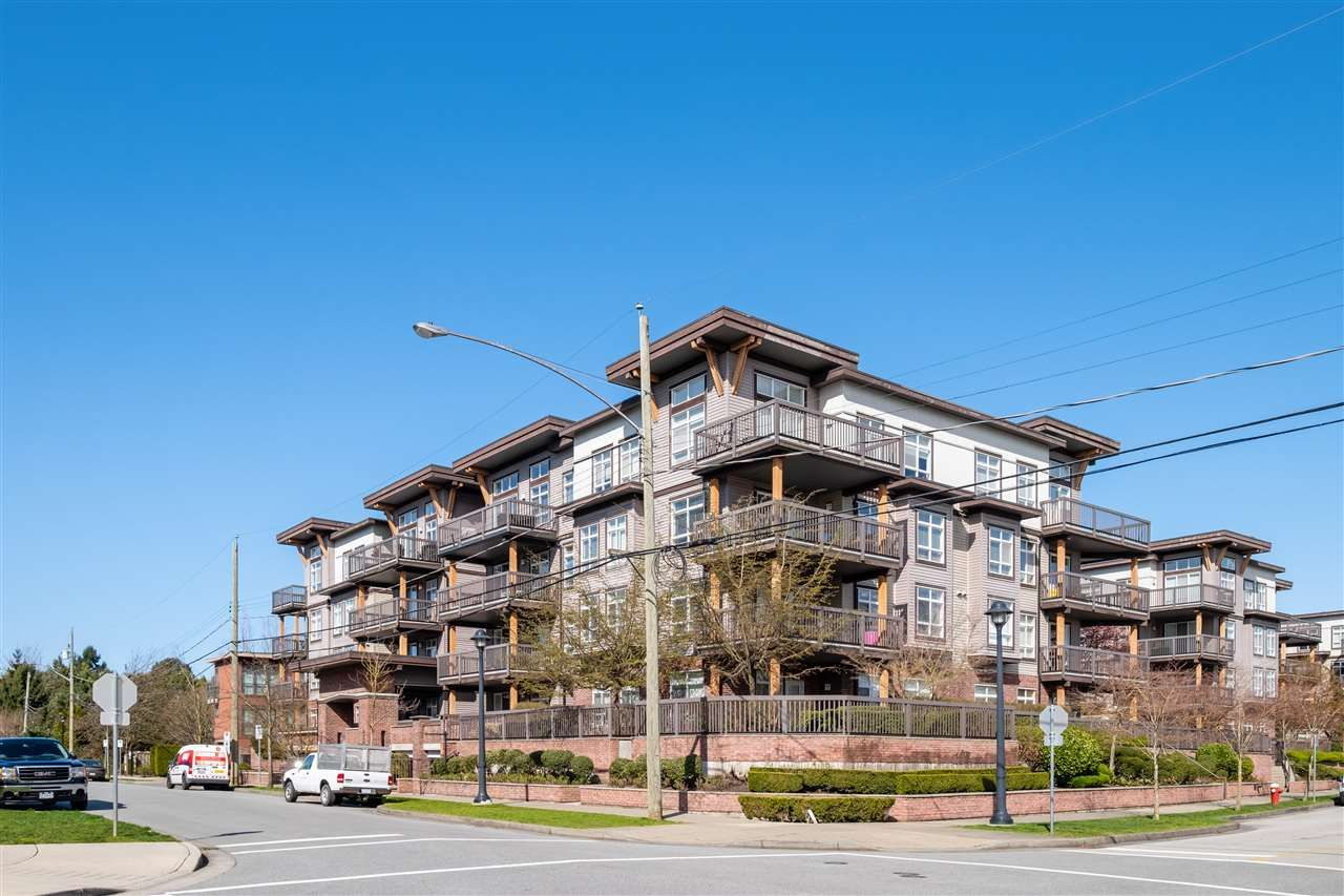 "Main Photo: 217 9233 FERNDALE Road in Richmond: McLennan North Condo for sale in ""RED 2"" : MLS®# R2569176"