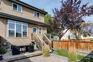 Photo 46: 2830 29 Street SW in Calgary: Killarney/Glengarry Semi Detached for sale : MLS®# A1146222