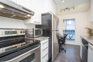 "Photo 10: 304 1166 W 6TH Avenue in Vancouver: Fairview VW Condo for sale in ""Seascape Vista"" (Vancouver West)  : MLS®# R2562629"