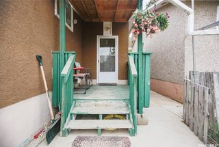 Photo 12: 331 X Avenue South in Saskatoon: Meadowgreen Residential for sale : MLS®# SK859564