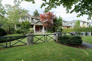 Main Photo: 7169 ARBUTUS Street in Vancouver: S.W. Marine House for sale (Vancouver West)  : MLS®# R2554476