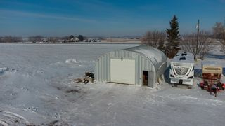 Photo 43: 565078 RR 183: Rural Lamont County Manufactured Home for sale : MLS®# E4229056