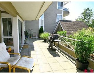"Photo 10: 101 5556 201A Street in Langley: Langley City Condo for sale in ""MICHAUD GARDENS"" : MLS®# F2822455"
