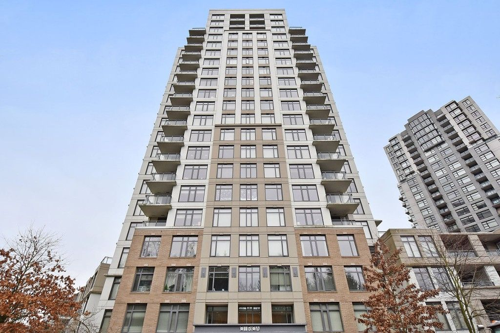 Main Photo: 1006 3660 VANNESS AVENUE in : Collingwood VE Condo for sale : MLS®# V1098845