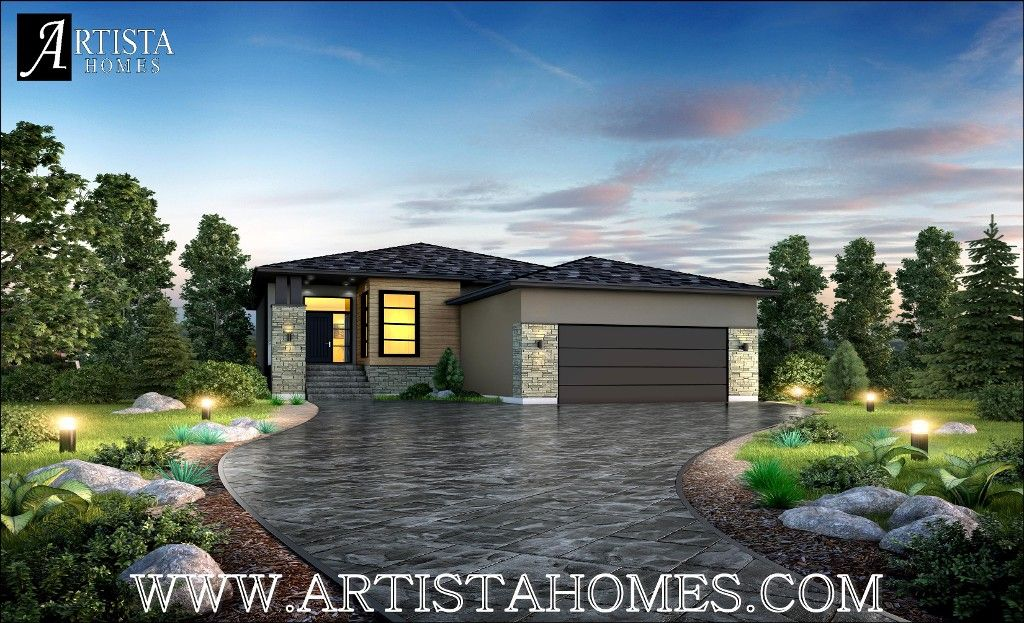 Main Photo: 118 Silver Sage Crescent in Winnipeg: Single Family Detached for sale (South East Winnipeg)