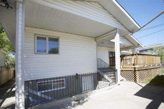 Photo 27: 11019 126 Street in Edmonton: Zone 07 House for sale : MLS®# E4261011