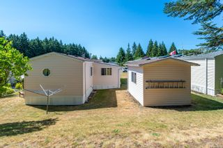 Photo 28: 39 4714 Muir Rd in Courtenay: CV Courtenay East Manufactured Home for sale (Comox Valley)  : MLS®# 882524