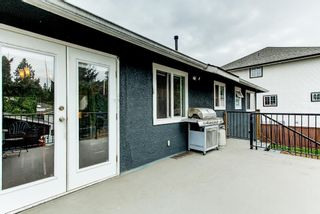 Photo 25: 708 ACCACIA Avenue in Coquitlam: Coquitlam West House for sale : MLS®# R2610901