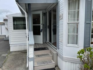 Photo 13: 65 6245 Metral Dr in : Na Pleasant Valley Manufactured Home for sale (Nanaimo)  : MLS®# 873895