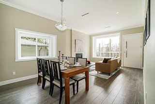 Photo 7: 6437 MARINE Drive in Burnaby: Big Bend 1/2 Duplex for sale (Burnaby South)  : MLS®# R2374846