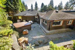 Photo 1: 1763 DEEP COVE Road in North Vancouver: Deep Cove House for sale : MLS®# R2508278