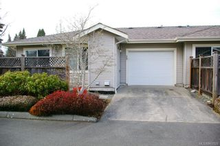 Photo 4: 13 1050 8th St in : CV Courtenay City Row/Townhouse for sale (Comox Valley)  : MLS®# 869329