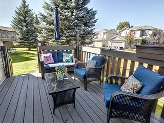 Photo 18: 127 55 Fairways Drive NW: Airdrie Semi Detached for sale : MLS®# A1144345