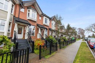 """Photo 27: 1573 COTTON Drive in Vancouver: Grandview Woodland Townhouse for sale in """"Cotton Lane"""" (Vancouver East)  : MLS®# R2541341"""