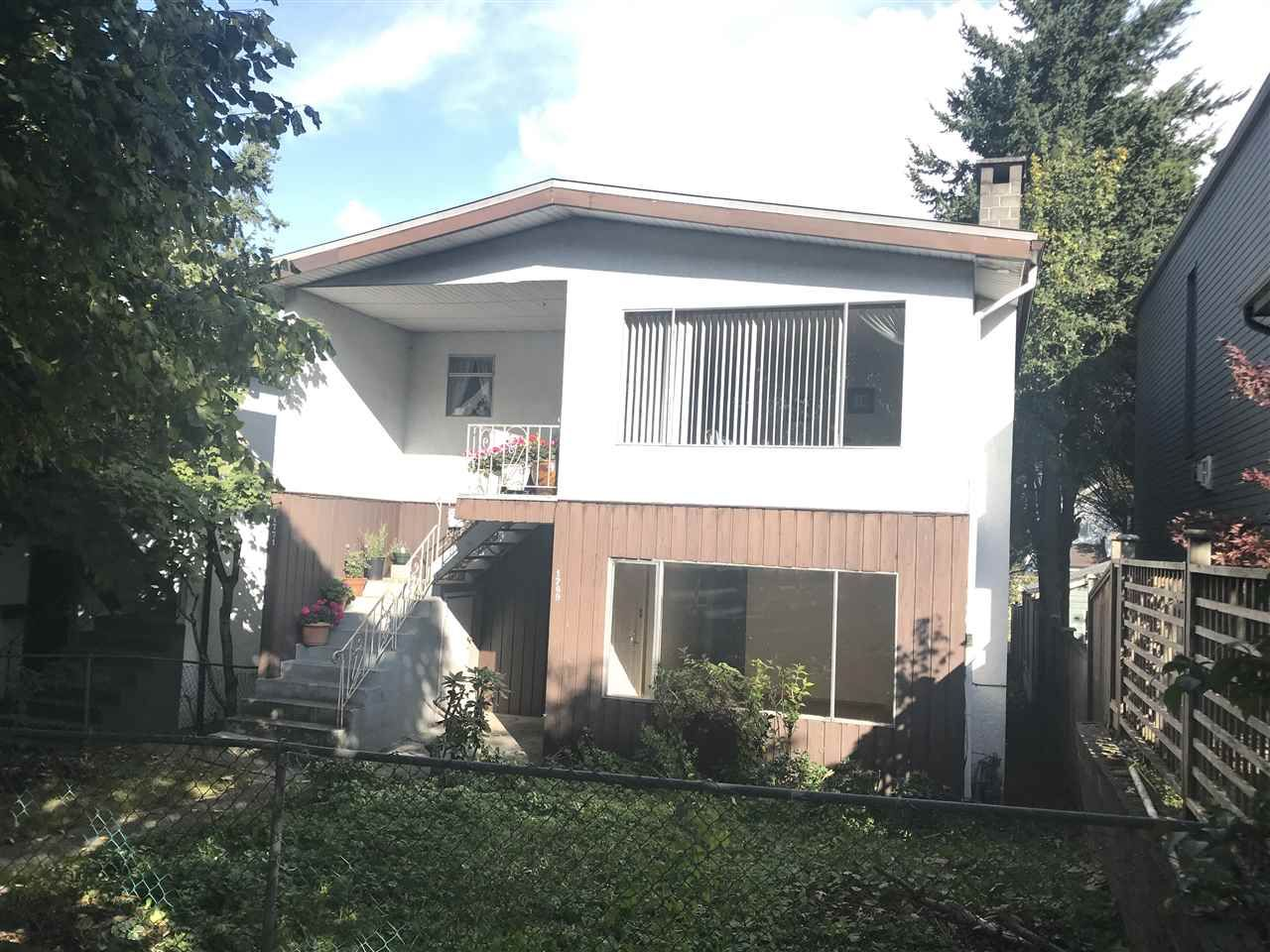 Main Photo: 1769 E 8TH Avenue in Vancouver: Grandview Woodland House for sale (Vancouver East)  : MLS®# R2468441
