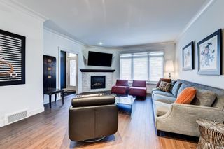 Photo 11: 1612 17 Avenue NW in Calgary: Capitol Hill Semi Detached for sale : MLS®# A1090897