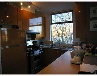Photo 4: # 307 2028 W 11TH AV in Vancouver: Condo for sale : MLS®# V751432