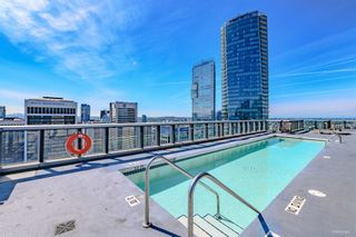 Photo 5: 2907 1189 MELVILLE Street in Vancouver: Coal Harbour Condo for sale (Vancouver West)  : MLS®# R2603117