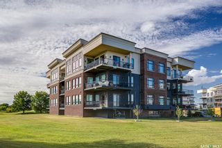 Photo 3: 203 404 Cartwright Street in Saskatoon: The Willows Residential for sale : MLS®# SK849579