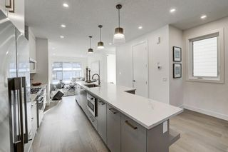 Photo 8: 705 23 Avenue NW in Calgary: Mount Pleasant Detached for sale : MLS®# A1056304