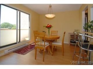 Photo 4: 308 1366 Hillside Ave in VICTORIA: Vi Oaklands Condo for sale (Victoria)  : MLS®# 504943