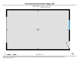 Photo 31: 22 ARMSTRONG Crescent SE in Calgary: Acadia Detached for sale : MLS®# A1015529