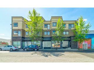 Photo 1: 208 22720 119 Avenue in Maple Ridge: East Central Condo for sale : MLS®# R2573015