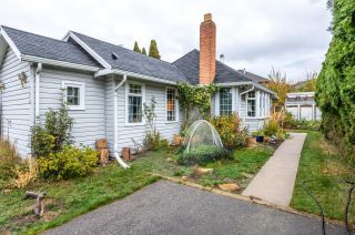 Main Photo: 126 CORRY Place, in Penticton: House for sale : MLS®# 191774