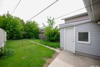 Photo 12: 220 L Avenue North in Saskatoon: Westmount Residential for sale : MLS®# SK857057